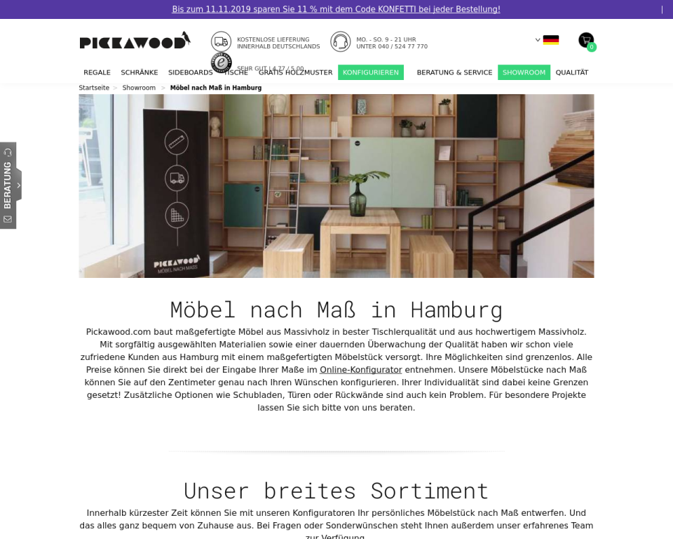 m bel nach ma aus massivholz in hamburg. Black Bedroom Furniture Sets. Home Design Ideas